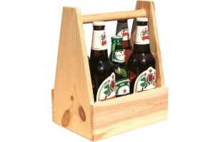 Bottle holder six - pack holder - 910
