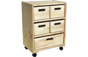 Chest of drawers - 8000