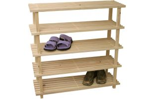 Shoe -stand 5-level - 8559