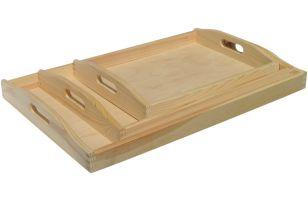 Tray set - 9009